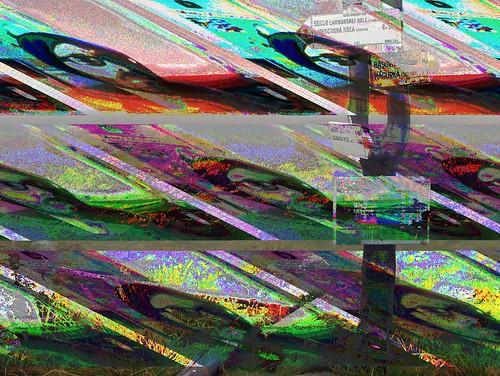 Audacity Datamashup