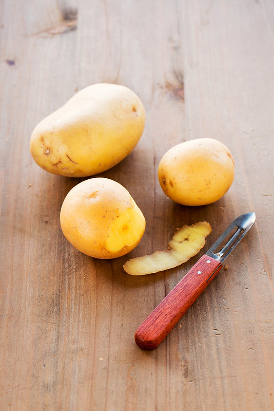 Patate/potatoes