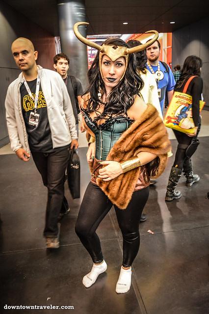 NY Comic Con 2012 Costumes-31