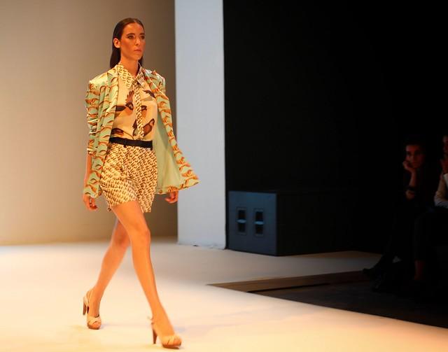 istanbul fashion week, ifw, günseli türkay