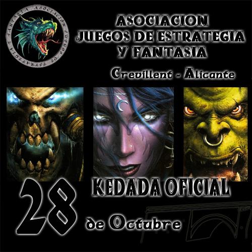 Kedada Oficial AJEF (28 Octubre 2012) 8091203138_4673c7fbd3