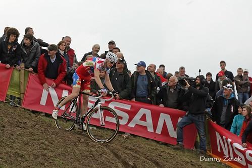 Cyclocross Ronse Kluisbergen 399