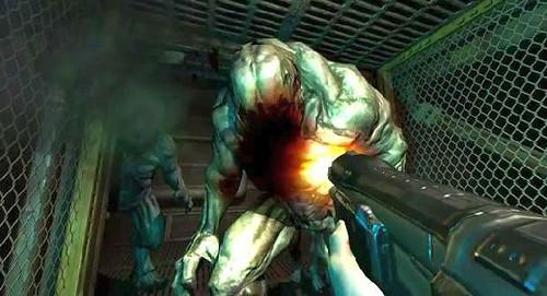 Doom 3 BFG Boss and Hunter Strategy Guide - How To Kill