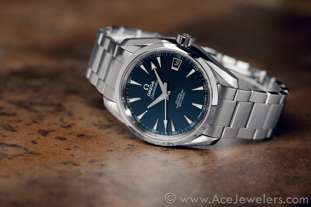 Question Blue Dial Watches What Are Your Most Admired