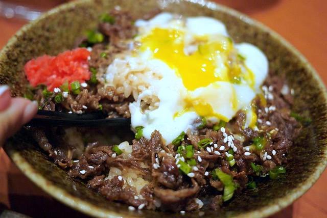 watami beef rice