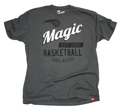ORLANDO MAGIC EASTON SHIRT BY SPORTIQE