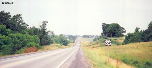 Chariton County MO