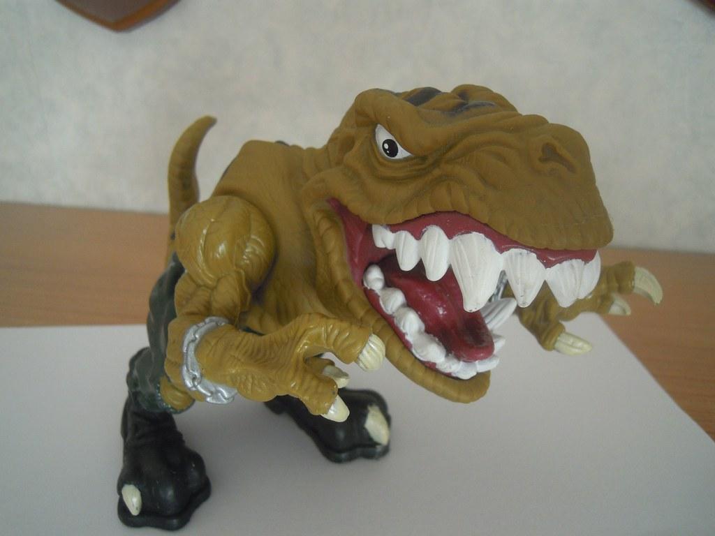 Extreme Dinosaurs Raptoroid Movie free download HD 720p