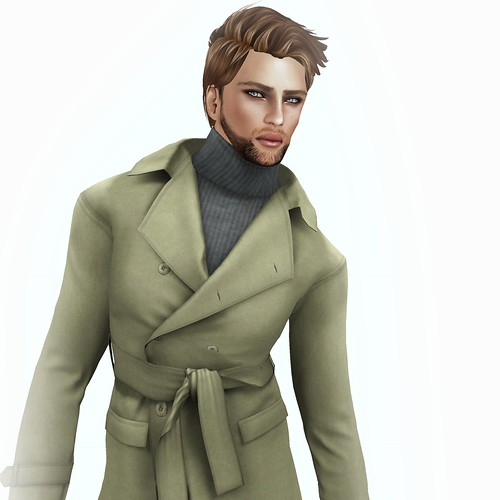 FAIR - Tableau Vivant  Ryan Skin
