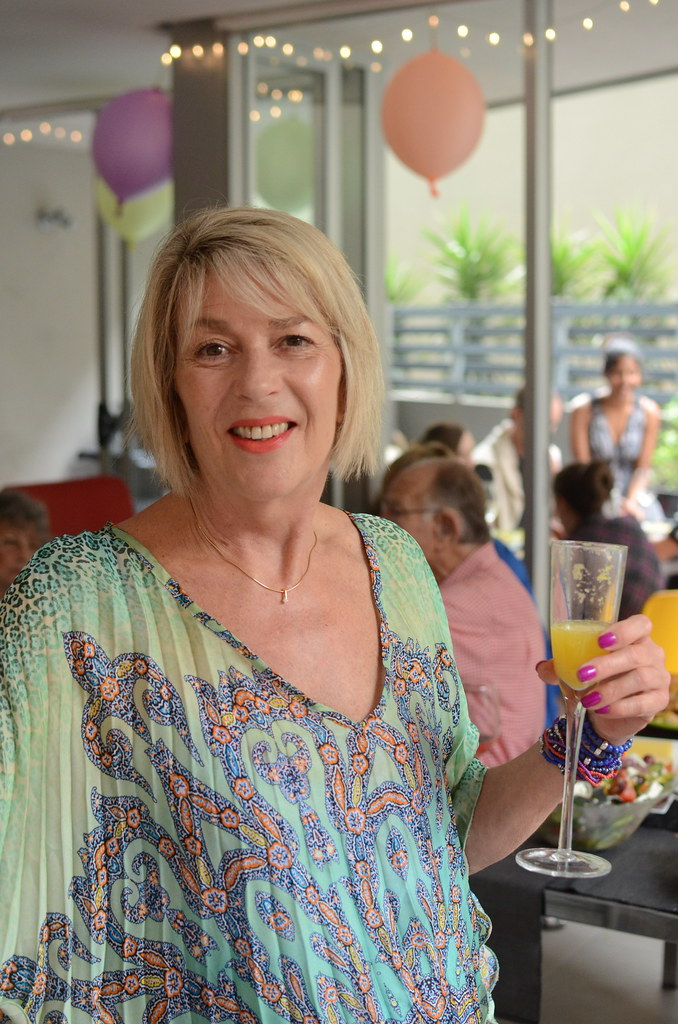 Mum's 60th Party
