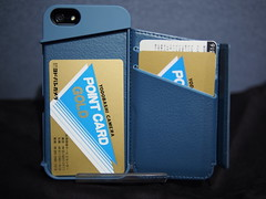 Targus Wallet Case for iPhone5