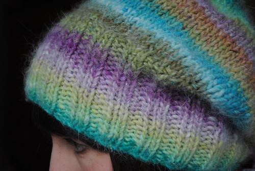 maddie hat