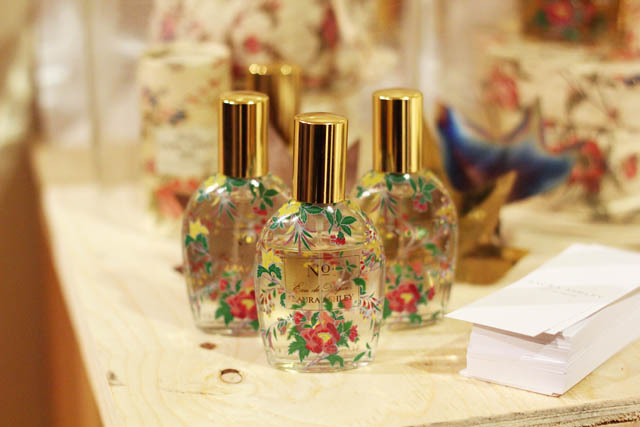 Laura Ashley perfume
