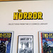 """The Horror: Selections from the EC Comics Library"" at the Fantagraphics Bookstore & Gallery, 10/13/12"