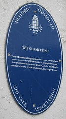 Photo of Blue plaque number 11740