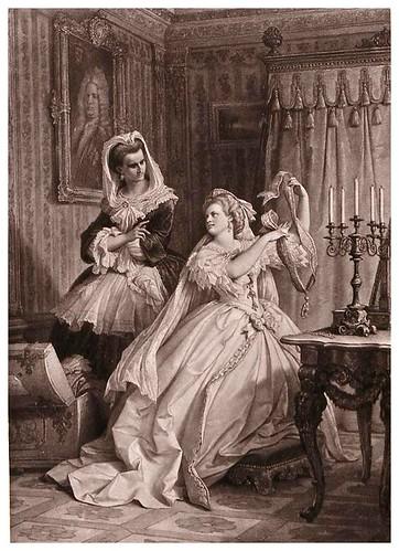 008-Eugenia-Goethe-Galerie…1867- W. von Kaulbach- Universität Düsseldorf