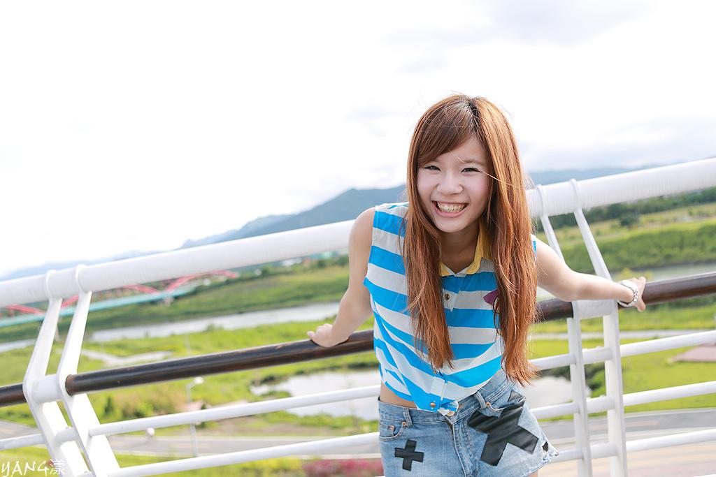 Passion◆渡陽光橋
