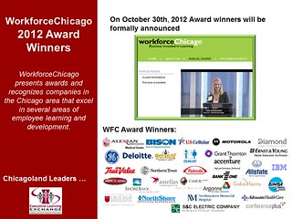 11th Annual Chicagoland Learning Leaders Conference