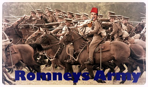 Romneys Army