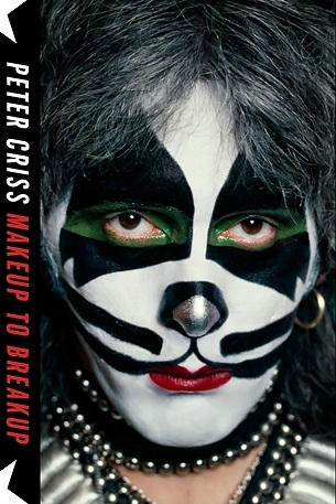 10-23-12 Peter Criss Makeup To Breakup Book
