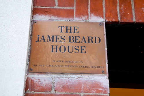 The James Beard House
