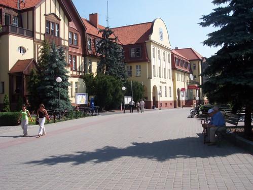 Chelmno - Ratusz by xpisto1