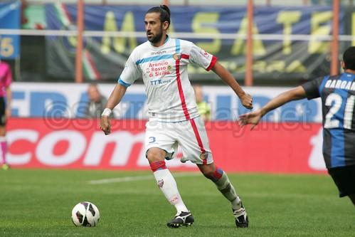 """Calcio: Catania, Spolli, """"Non vediamo l'ora di cominciare""""$"""