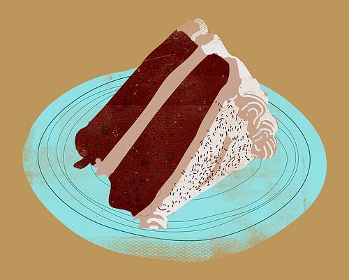 Red Velvet Cake Debate