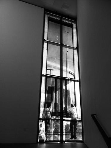 French Window 2012 by Veronika Kellndorfer