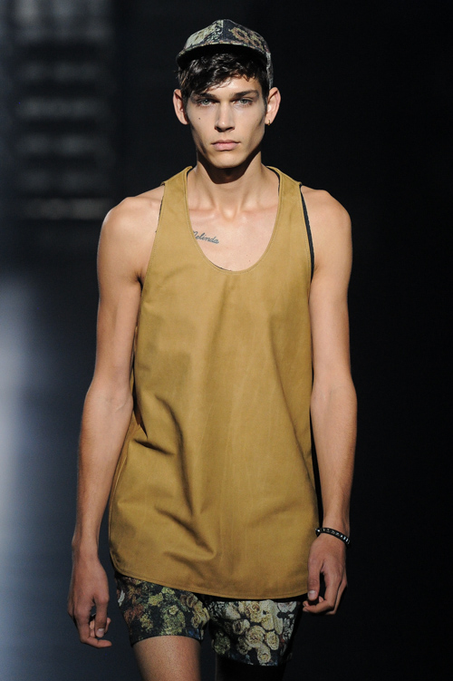 Ethan James3134_SS13 Tokyo PHENOMENON(Fashion Press)