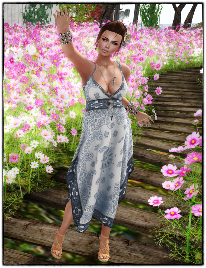 Boho Fair Sassy+Step Inside+me jewelry+CandyMetal