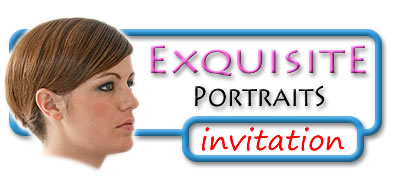 EXQUISITE PORTRAITS