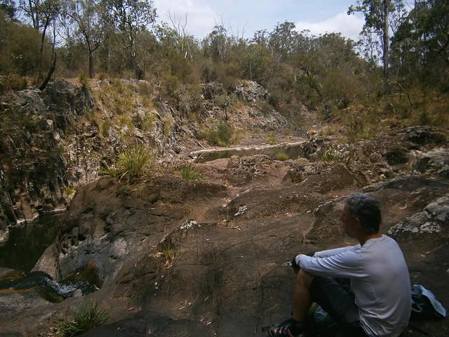 Koreelah Creek
