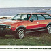 1980 AMC Eagle 4X4 Station Wagon