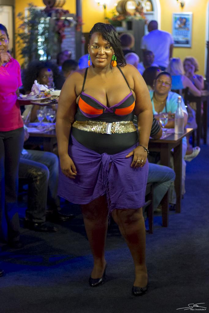 Escort Girl Martinique