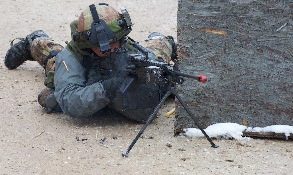 Armée Italienne 8131373527_a8b7f552d6_b