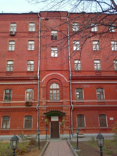 Ново-Алексеевский монастырь