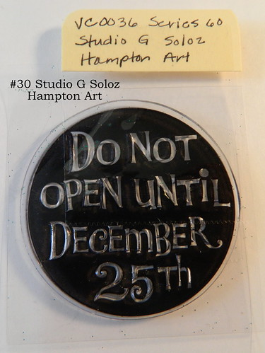 #30 Studio G Soloz Hampton Art $1.00