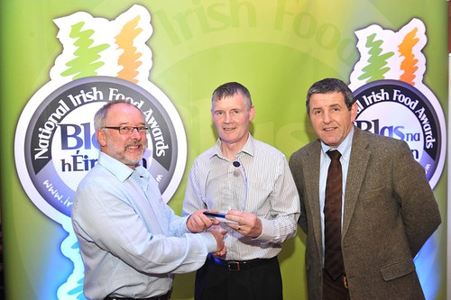 Blas na hÉireann National Irish Food Awards