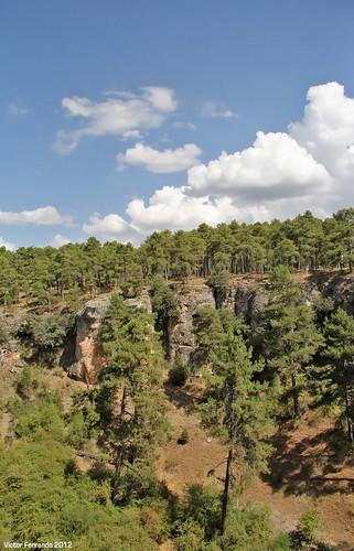 Cuenca - Las Torcas de Palancares y Lagunas de Cañada del Hoyo