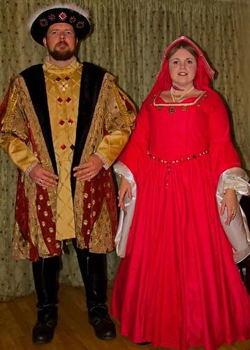 Henry VIII and Anne Boleyn October 27, 2012