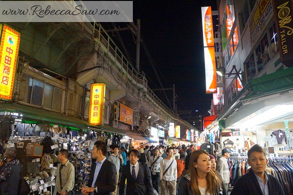 apan day 2 - Ueno, Tokyo station, akihabara-105