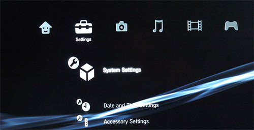 PS3 Optional Firmware 4.31 Released
