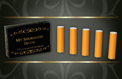 ego e cigarette