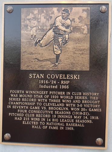 Stan Coveleski
