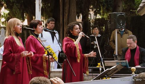 4 Women Gospel