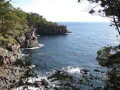 Kadowakizaki Point