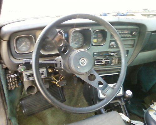 1977 F10 hatchback in Stockton $1977 - Datsuns For Sale ...