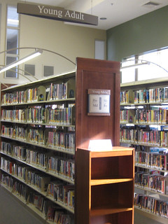 Pewaukee Library - 007