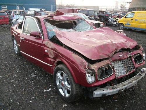 Bentley Spotting B Flat Major